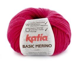 Basic Merino Col. 40