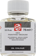 Schildermedium flacon 75 ml  (083)