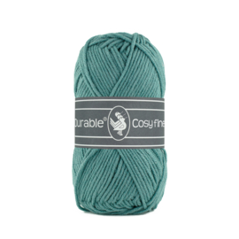Durable Cosy Fine col. 2134 Vintage Green