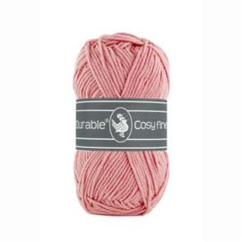 Durable Cosy Fine col. 225 Vintage Pink