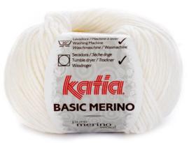 Basic Merino Col. 1