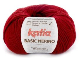Basic Merino Col. 22