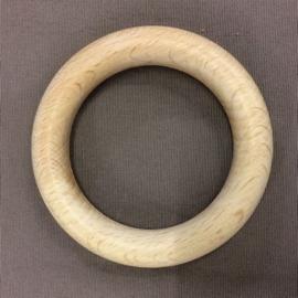 Houten Ring 10cm