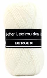 Bergen creme nr. 2