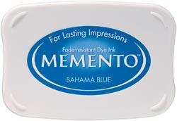 Bahama Blue ME-000-601