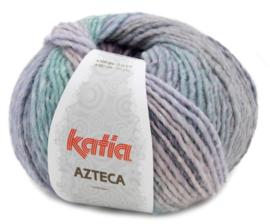 Azteca Col. 7878