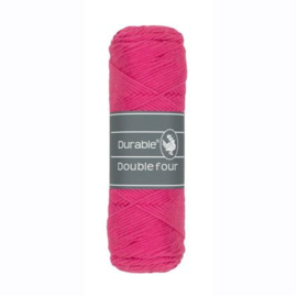 Durable Double Four col. 236 Fuchsia