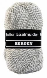 Bergen Bruin gem. nr. 1
