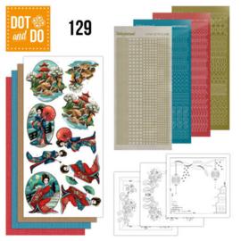 Dot & Do nr. 129 Oriental