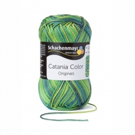 Catania Color Meadow print 00206