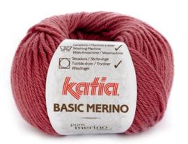 Basic Merino Col. 75