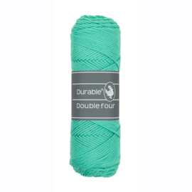 Durable Double Four col. 2138 pacific Green