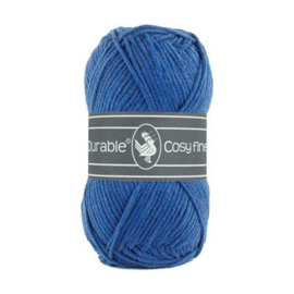 Durable Cosy Fine col. 2103 Cobalt