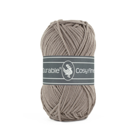Durable Cosy Fine nr. 343 Warm Taupe