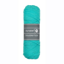 Durable Double Four col. 338 Aqua