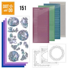 Dot & Do nr. 151 Tea Time