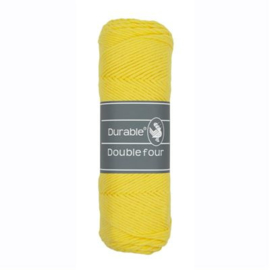 Durable Double Four col. 2180 Bright Yellow