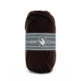 Durable Cosy col. 2230 Dark Brown