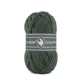 Durable Cosy Fine nr. 2238 Antracite