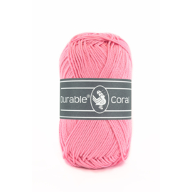 Durable Coral nr. 232 Pink