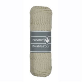 Durable Double Four col. 2212 Linen
