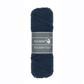 Durable Double Four col. 321 Navy