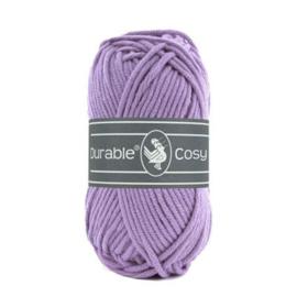 Durable Cosy col. 269 Light Purple