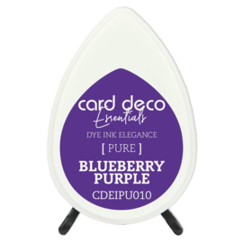 Blueberry Purple nr. CDEIPU010