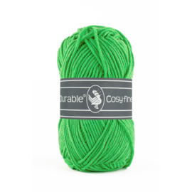 Durable Cosy Fine col. 2156 Grass Green