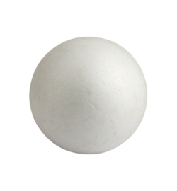 Styropor bal 8cm