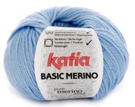 Basic Merino Col. 34