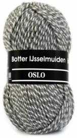 Oslo Bruin/Grijs/Wit nr. 3
