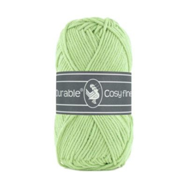 Durable Cosy Fine col. 2158 Light Green