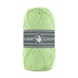 Durable Cosy Fine col. 2158 Light Green