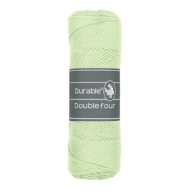 Durable Double Four col. 2158 Light Green