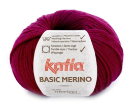 Basic Merino Col. 24