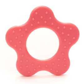 Bloem met noppen roze col. 725
