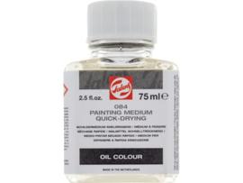 Schildermedium sneldrogend flacon 75 ml  (084)