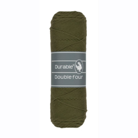 Durable Double Four col. 2149 Dark Olive