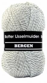Bergen grijs gem. nr. 4