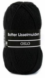Oslo Zwart nr. 9
