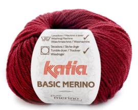 Basic Merino Col. 23