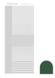 Dots nr. 4 Mirror Green nr. STDM042