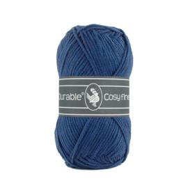 Durable Cosy Fine col. 370 Jeans