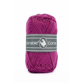 Durable Coral nr. 248 Cerise