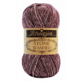 Stone Washed Lepidolite nr. 830