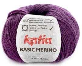 Basic Merino Col. 28