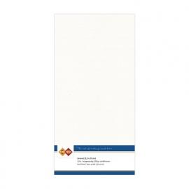 Linnenkarton - Vierkant  - Gebroken wit nr. LKK-4K32