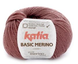 Basic Merino Col. 74