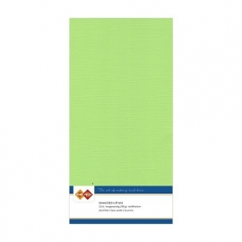 Linnenkarton - Vierkant - Mei groen nr. LKK-4K21